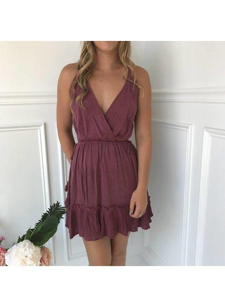Sage d4211 dress