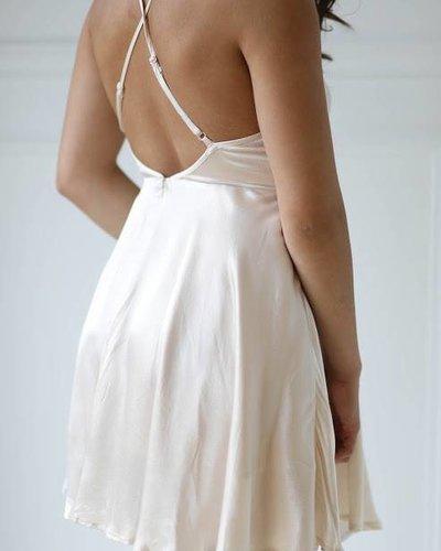 storia sd1278  dress/ tassel
