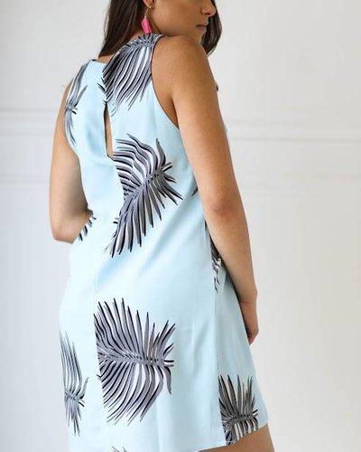 Aakaa d21211a shift dress
