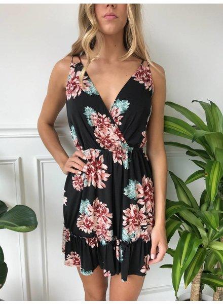 Sage d4205a dress