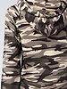 Honey Punch 7it1847c Camo hoodie