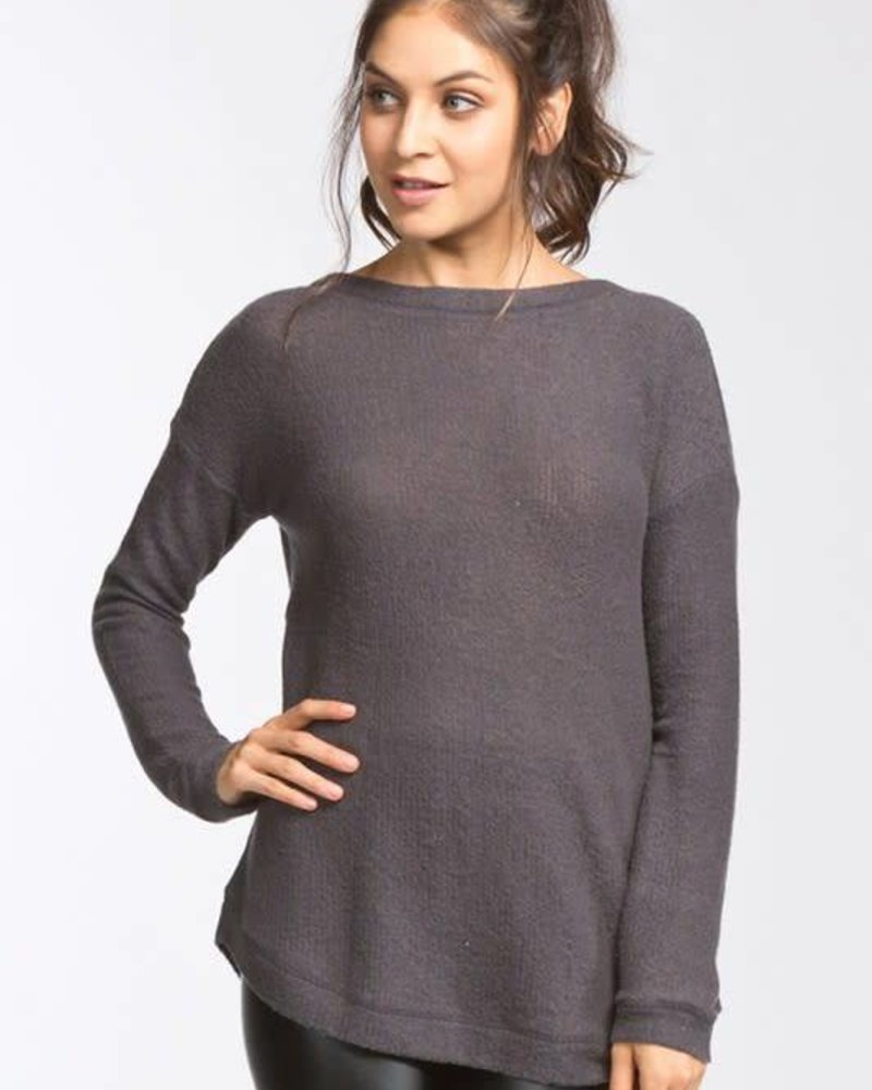 cherish T18985 sweater