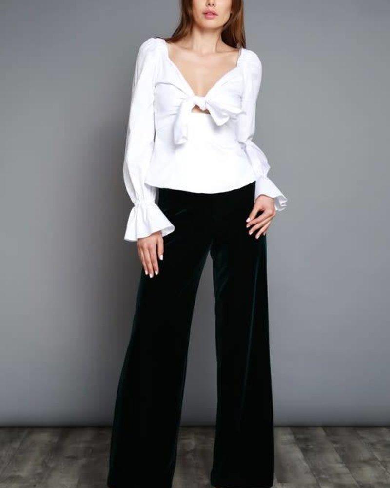 Do & Be RH14225 Velvet pants