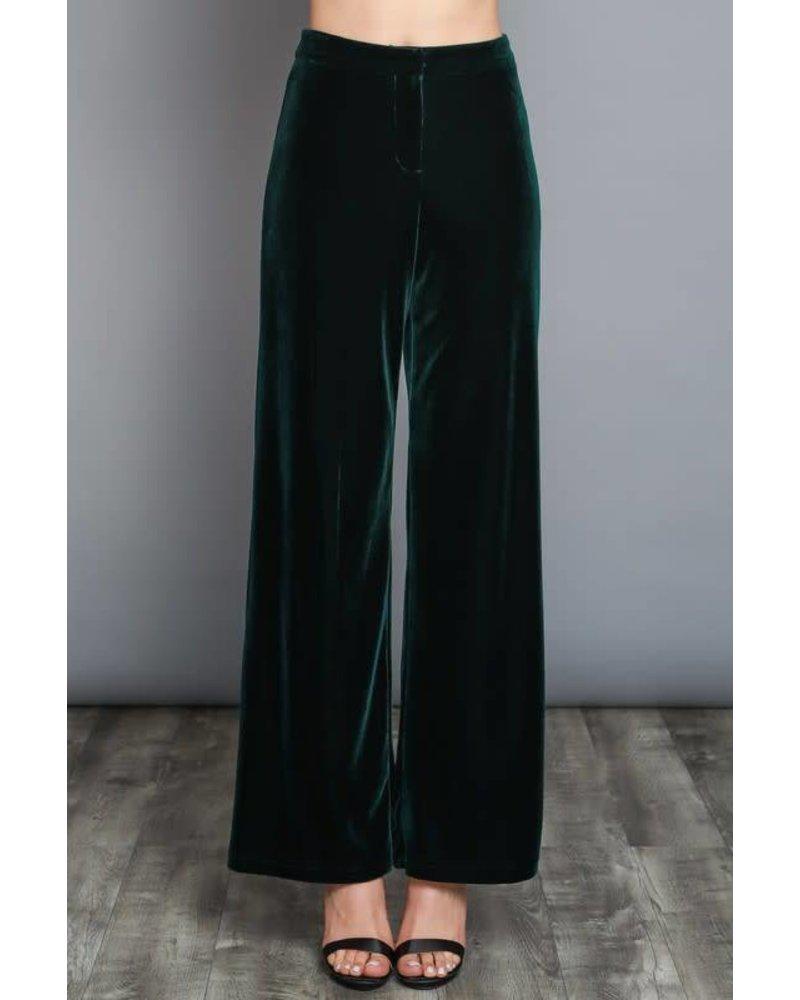 RH14225 Velvet pants