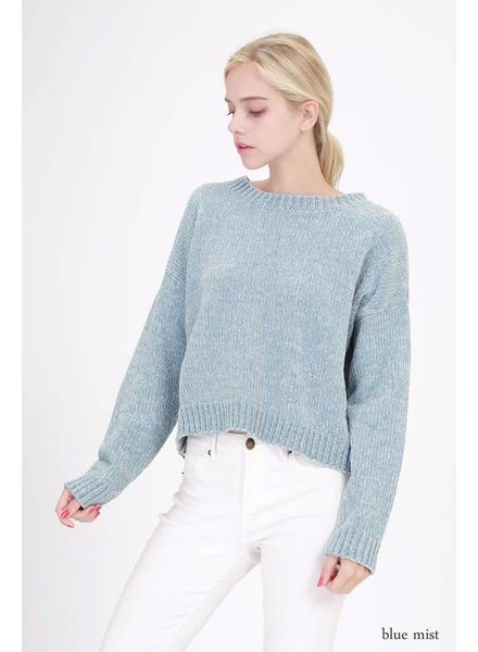 double zero D17J086  sweater