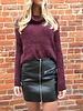 LeShop 1554433 woven sweater