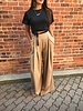 mango usa m-1014 wide leg pants