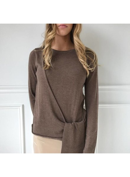 lumiere NT16949 lslv sweater with side