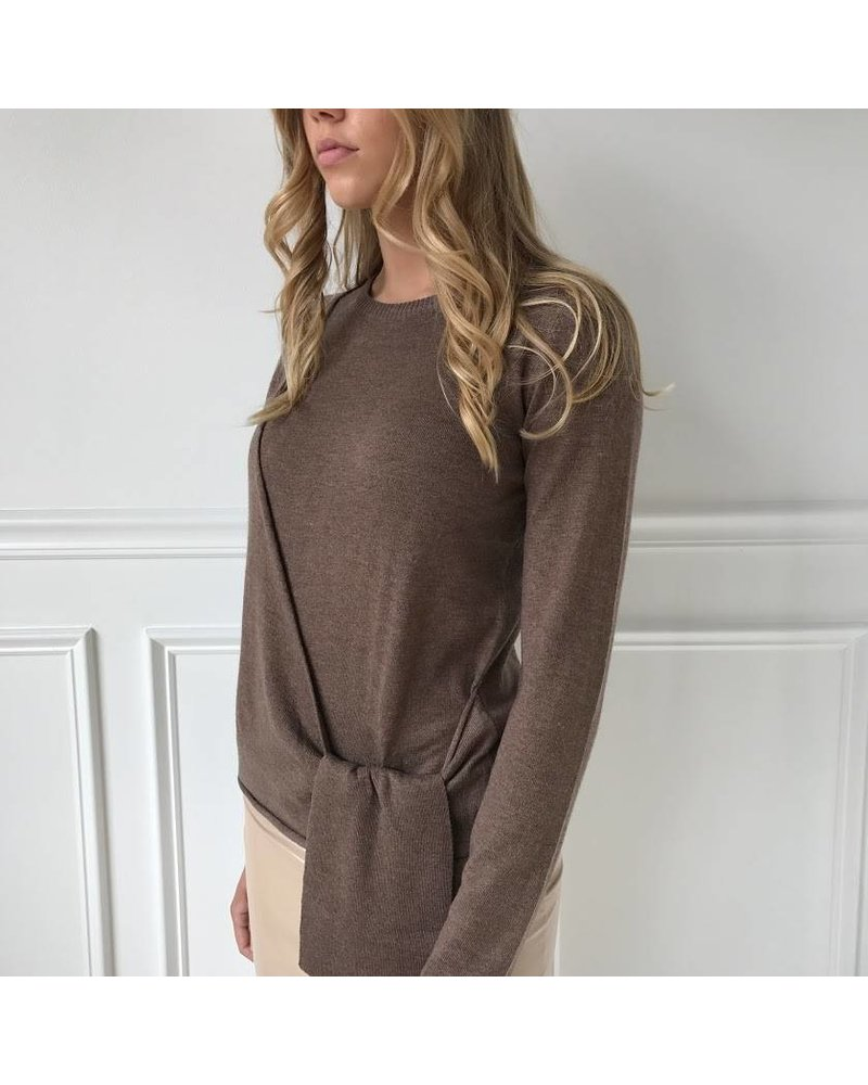 NT16949 lslv sweater with side