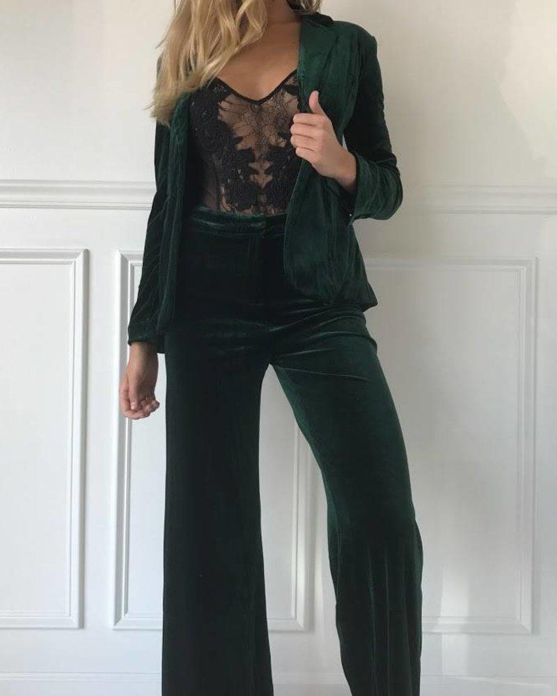 Lush LT13201-s15 lace bodysuit