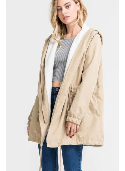 Lush LT13094-S05  coat