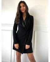 Do & Be RH14649 Tuxedo Dress