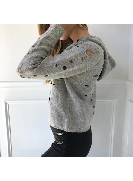 Le Lis CRT4018 sweater top