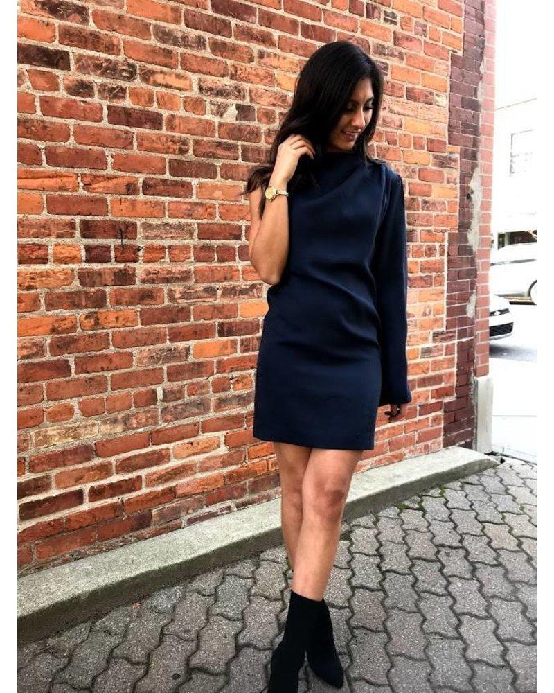 RC14670 one shoulder dress
