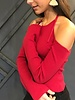 Honey Belle 7it1457H long sleeve top