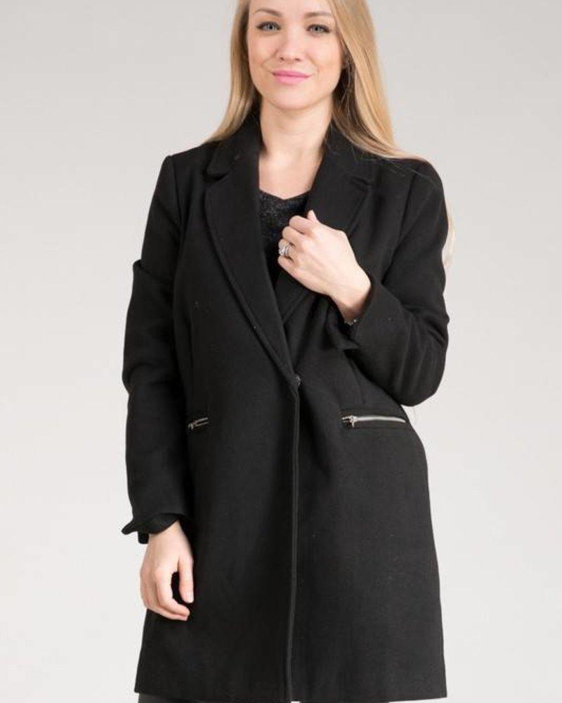 Oxford Circus 1651185 coat