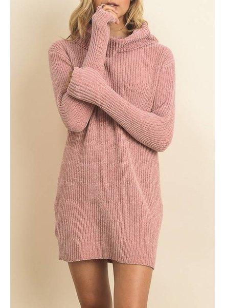 dress forum fw1744 sweater dress