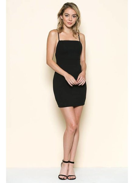 s7d2641k54 satin knit dress