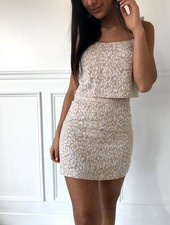 Honey Punch cate skirt