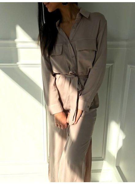 d1002 shirt dress