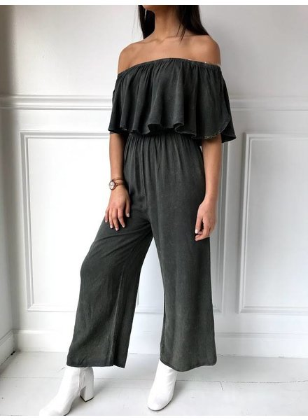 PH2530 off the shoulder jumper