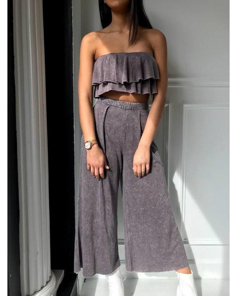 t12771 elastic pants