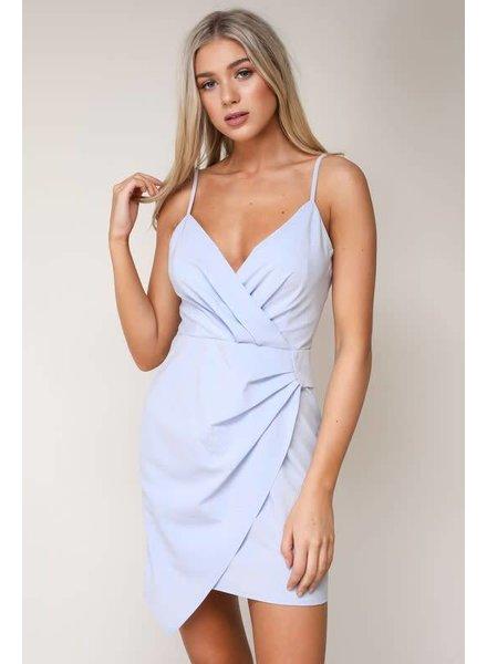 Blue Blush ibd8920 dress