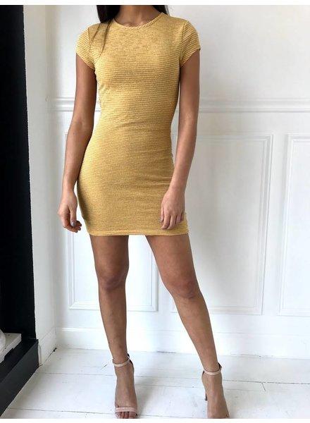 nd1906 backless bodycon mini dress
