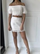 7is4890r mini skirt