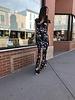 e2 LHD1231 maxi dress