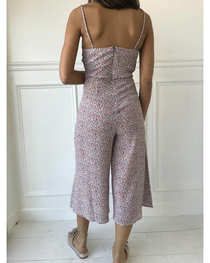 Audrey 3+1 PH3638 floral jumper
