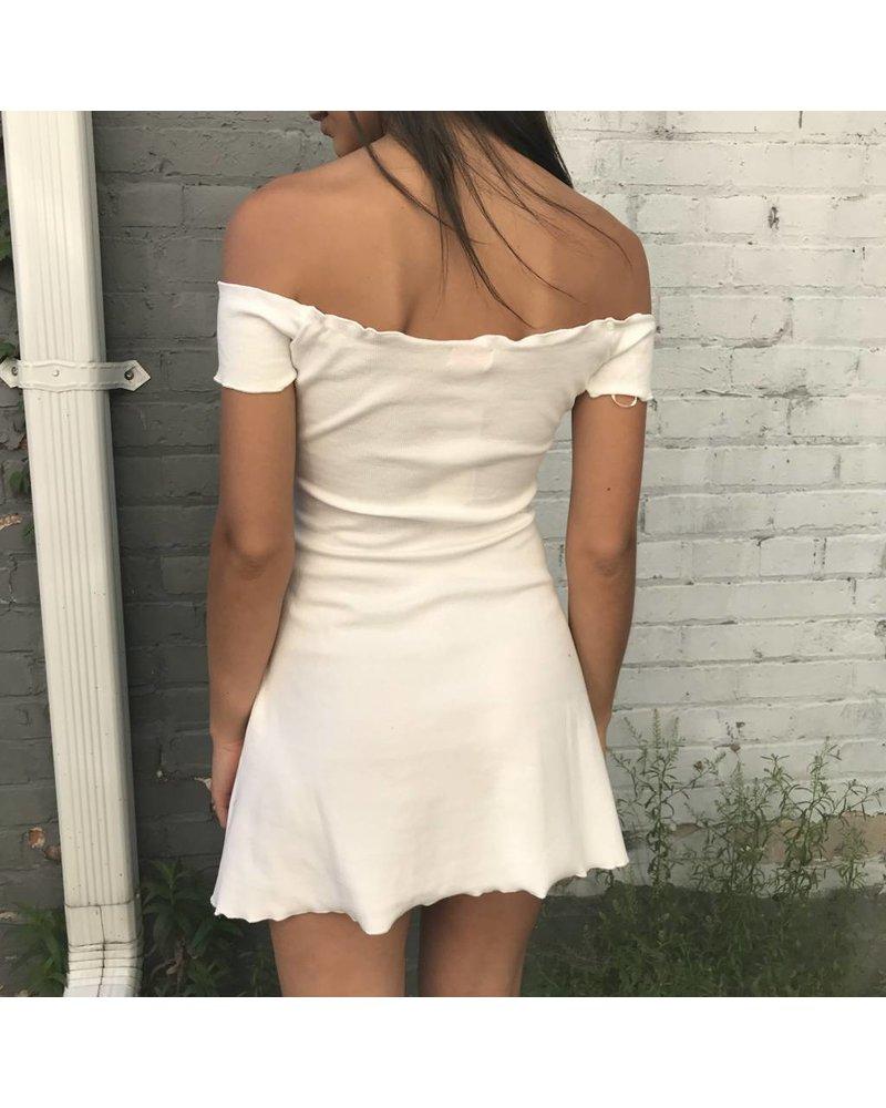 Renamed Meadow dress