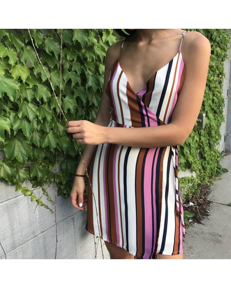 wild honey liv dress