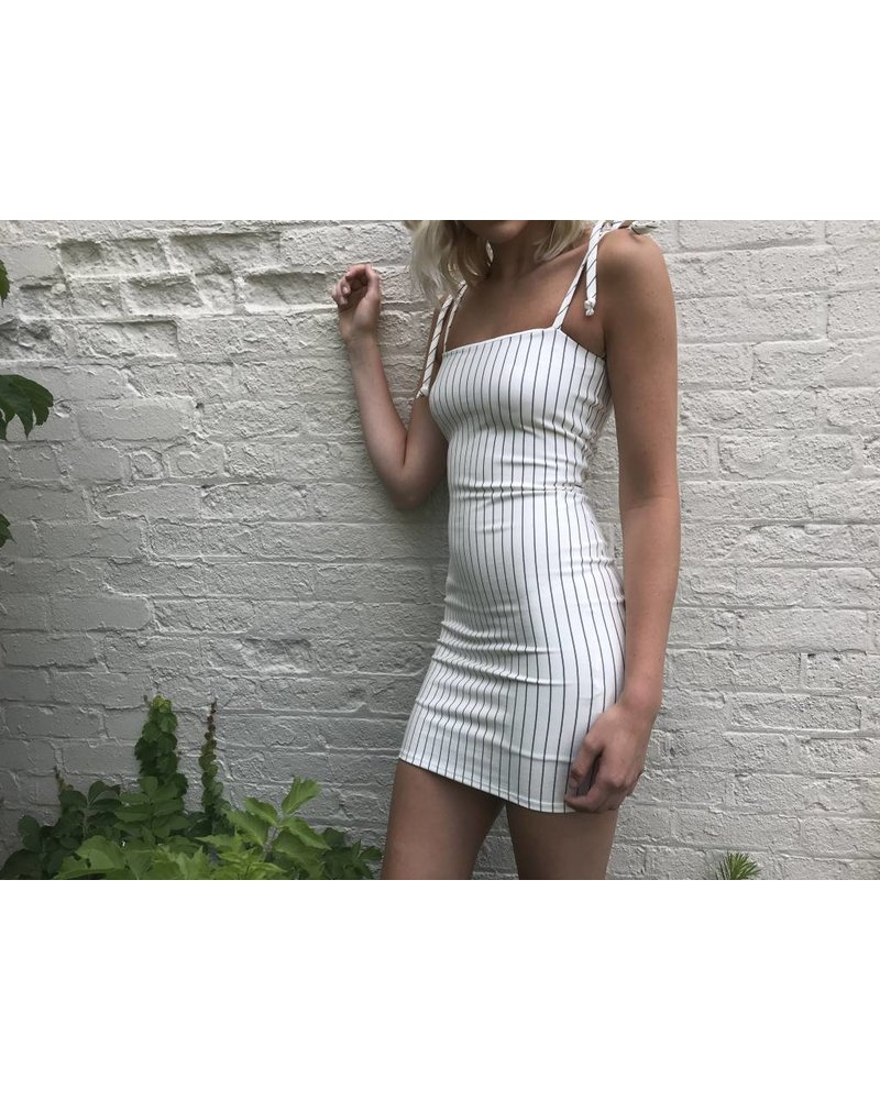 Sage aurora dress