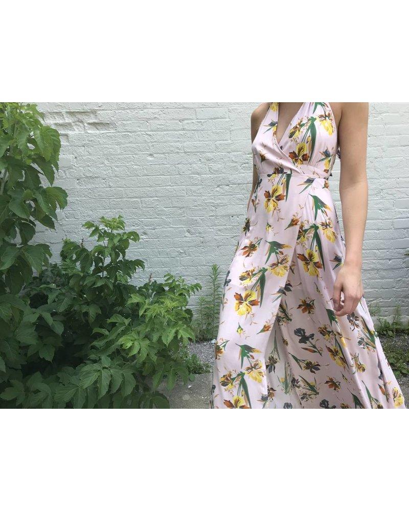 Aakaa sadie dress
