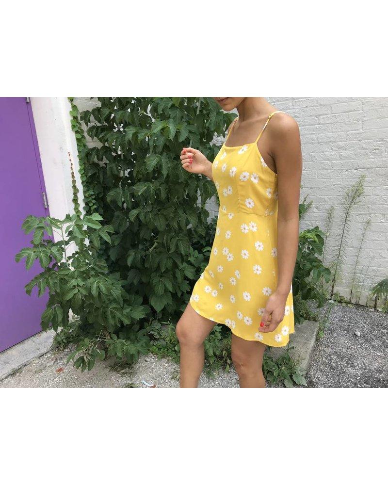 wild honey megan dress