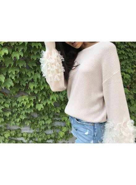 lumiere Brittany sweater