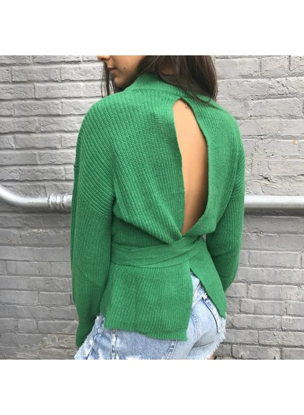 Do & Be hadley sweater