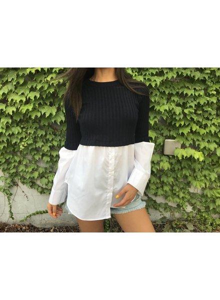 Do & Be arya sweater