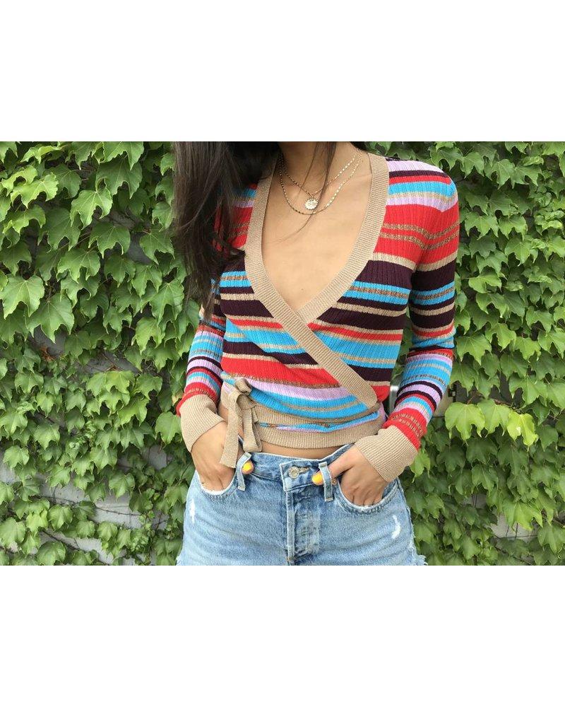Honey Punch bailey sweater
