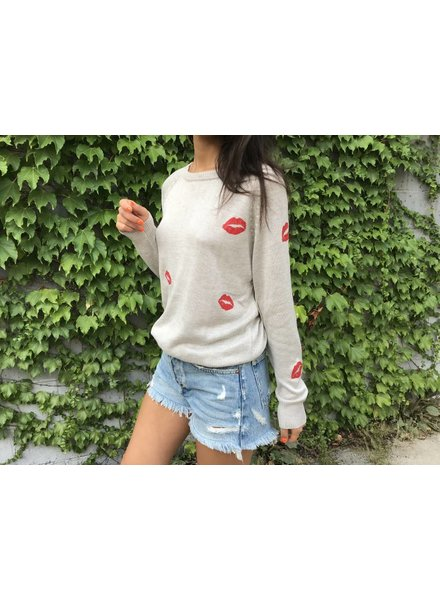 lumiere athena sweater