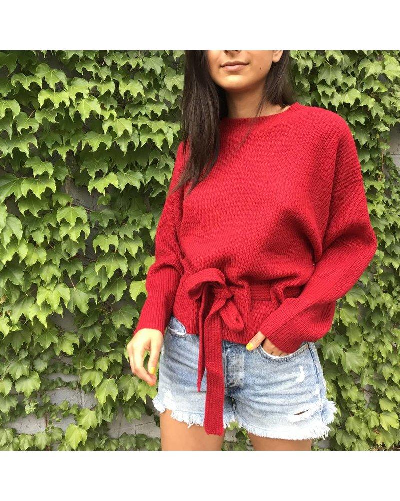 lumiere lyla sweater