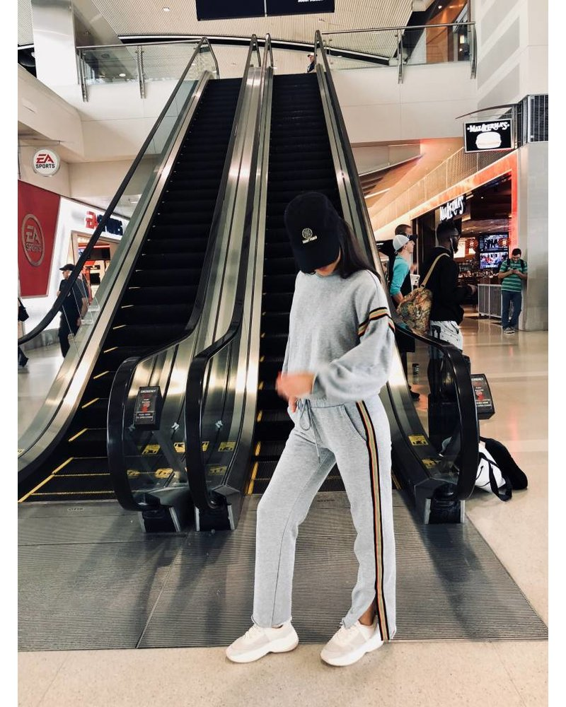 Dance  & Marvel harley pants