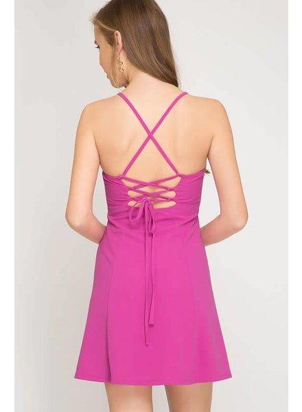 she & sky bree dress