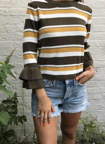 Very J presley sweater