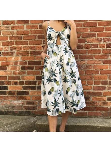 luxmi Emma dress
