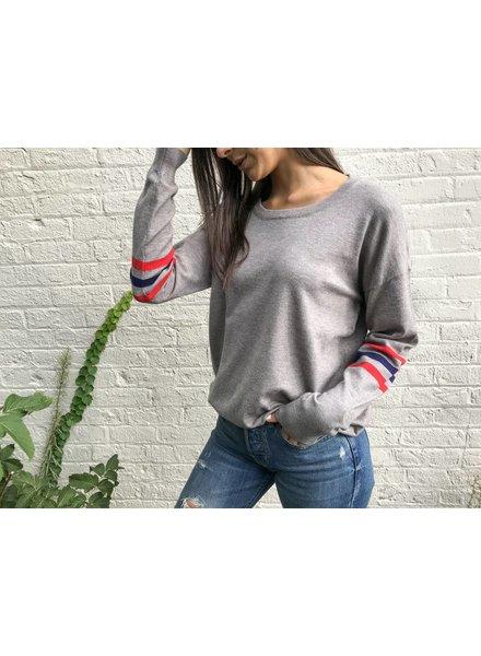 lumiere olivia sweater
