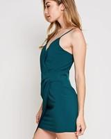 Blue Blush layla dress