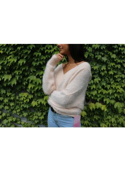 HYFVE Bridgette sweater