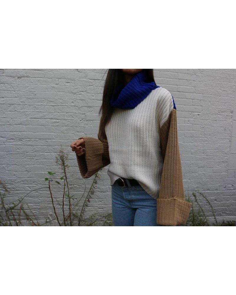 Rococo zoey sweater
